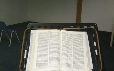 Jezus werkt in Wijk bij Duurstede