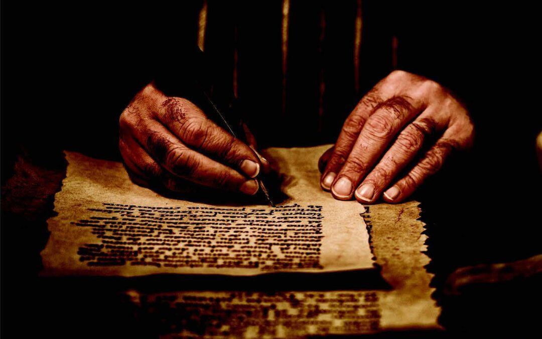 Paulus' meesterwerk over genade (1)