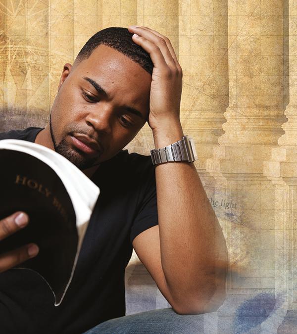 Heb jij een Bijbels wereldbeeld?