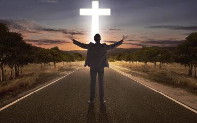 Als het lijden niet van God komt, waarom dan?