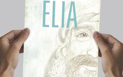 Nieuw: 'Lessen van Elia'