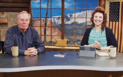 5 dagen per week live bijbelstudie