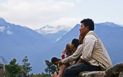 Het licht van het evangelie voor Nepal