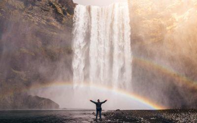 Allart kiest voor Charis Bible College, en wat hij daar ontdekt…